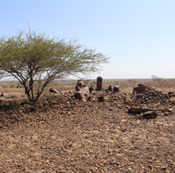 Kalakol Pillar Site_1