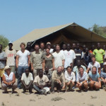 2013 Turkana field season