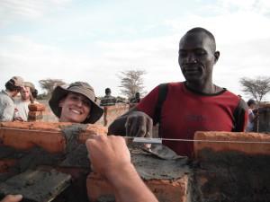 Roser Marsal & James Lokuruka